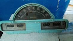 Панель приборов газ 21