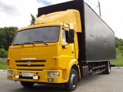 Камаз 4308. кубатурник V-70кубов дл-9,60м, 6 700 куб. см., 7 000 кг.