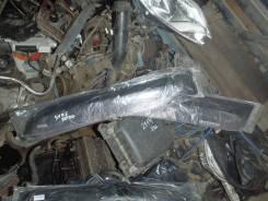 Ветровик на дверь. Toyota Hilux Surf, VZN185W, RZN180W, RZN185W, VZN180W, KZN185W Двигатели: 5VZFE, 3RZFE, 1KZTE