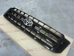 Решетка радиатора. Toyota Highlander, MCU20, ACU20, MCU23, ACU25, MCU28, MCU25 Toyota Kluger, MCU28 Двигатели: 3MZFE, 2AZFE, 1MZFE