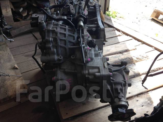 Вариатор. Nissan X-Trail, DNT31, NT31, T31, T31R, TNT31 Nissan Qashqai, J10, J10E Nissan Qashqai+2, J10, J10E Двигатели: MR20, MR20DD, MR20DE