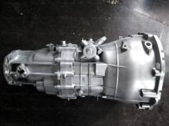 Механическая коробка переключения передач. Kia Bongo Двигатель D4CB