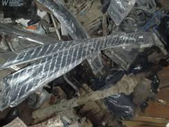 Дефлекторы и ветровики. Toyota Camry, ACV40, ACV45, AHV40, GSV40 Двигатели: 2AZFE, 2AZFXE, 2GRFE