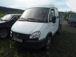 ГАЗ 330273. Продаётся грузовик ГАЗ - 330273, 2 800 куб. см., 1 500 кг.