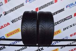 Michelin Pilot Sport A/S Plus. Летние, износ: 30%, 2 шт