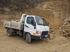 Hyundai HD65. Продам самосвал состояние нового а. м, 3 600 куб. см., 3 500 кг. Под заказ