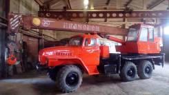 ДЗАК КС-3575. Продам автокран КС-3575, 14 880 куб. см., 14 000 кг., 14 м.