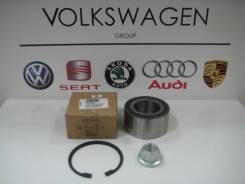 Подшипник ступицы. Volkswagen Touareg, 7L6, 7LA, 7P5, 7P6 Audi Q7, 4LB Двигатели: AXQ, AYH, AZZ, BAA, BAC, BAN, BAR, BHK, BHL, BHX, BJN, BKJ, BKL, BKS...