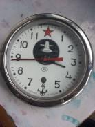 Продам часы судовые (командирские)