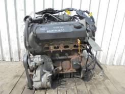Двигатель в сборе. Daewoo Nubira Daewoo Tacuma Daewoo Lanos Chevrolet Rezzo Chevrolet Lanos Chevrolet Tacuma Chevrolet Nubira