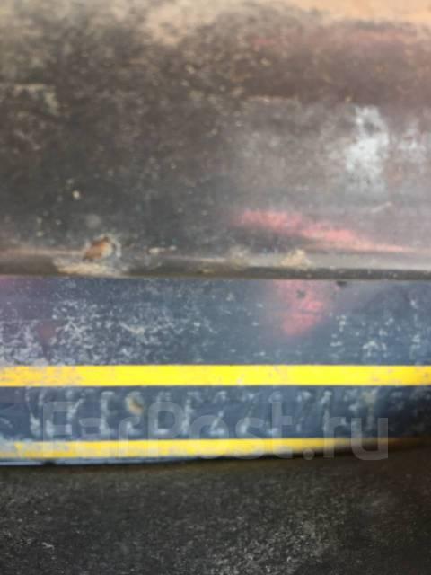 Krone SDK27. Продам полуприцеп крона 2007 г под вездеход, 42 000 кг.