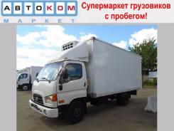 Hyundai HD78. рефрижератор 2012г/в (0737), 3 900 куб. см., 5 000 кг.