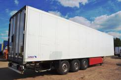 Schmitz. Полуприцеп рефрижератор SKO24/L, 31 000 кг.
