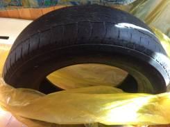 Bridgestone Dueler H/T. Летние, 2012 год, износ: 90%, 4 шт