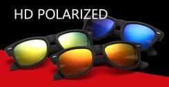 Очки поляризационные.