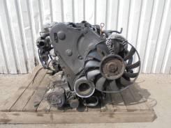 Двигатель в сборе. Volkswagen Passat Audi A6, C5 Audi A4, B5 Двигатель AHU