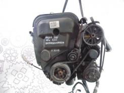 Контрактный (б у) двигатель Вольво S80 2000 г  B5244S 2,4 л. бензин, ин