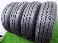 Bridgestone V-steel Rib 294. Летние, 2016 год, без износа, 4 шт