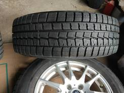 Dunlop Winter Maxx. Зимние, 2013 год, износ: 5%, 1 шт