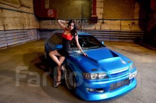 Обвес кузова аэродинамический. Nissan: Stagea, Fairlady Z, 100NX, 350Z, Skyline, 180SX, Silvia Toyota: Cresta, Soarer, Carina, Supra, Altezza, Allex...