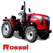 Rossel 244D, 2017. Трактор минитрактор Rossel 244D, 1 700 куб. см.