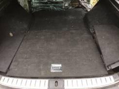 Обшивка багажника. Toyota Mark II, JZX110 Двигатель 1JZGTE