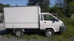 Toyota Lite Ace. Продам два грузовика Тойота Лит Айс, 2 200 куб. см., 1 000 кг.