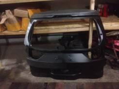 Крышка багажника. Ford Galaxy
