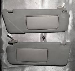 Кронштейн козырька солнцезащитного. Toyota Aristo, JZS161, JZS160