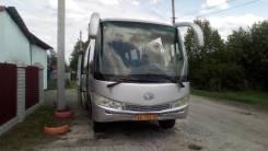 Yutong ZK6737D. Продается туристический автобус Ютонг ZK6737D 2007 года, 3 900 куб. см., 23 места
