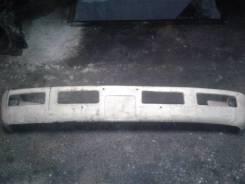 Бампер передний Isuzu Fargo