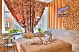 Арт - отель на Невском.
