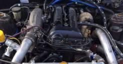 Двигатель sr20det и трансмиссия (s13 s14 s15). Nissan 180SX Nissan 240SX Nissan Silvia, S15, S14, S13 Nissan 200SX, S13, S14 Двигатель SR20DET