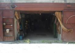 Гаражи кооперативные. ул.Привокзальная, р-н Железнодорожный, 25 кв.м., электричество, подвал. Вид снаружи