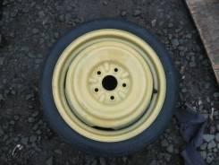 Колесо запасное. Toyota Cresta, GX100