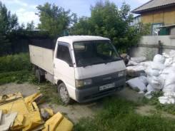Mazda Bongo. Продам грузовичок мазда бонго срочно 150тр 1998гв бензин, 1 800 куб. см., 1 250 кг.