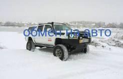 Toyota Tacoma. автомат, 4wd, 4.0 (249 л.с.), бензин, 95 000 тыс. км. Под заказ