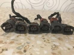 Фишки инжекторов двигателей серии RB. RB20, RB25, RB25DET, RB26DETT. Nissan Skyline GT-R Nissan Skyline Двигатели: RB26DETT, RB25DET, RB20DE, RB26DTT...