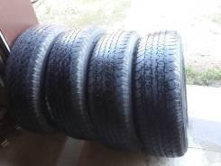 Bridgestone V-steel Rib R230. Летние, 2013 год, износ: 40%, 4 шт