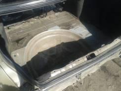 Ванна в багажник. Toyota Corona, ST190, CT190, AT190 Двигатели: 2C, 2CIII, 2CT, 4AFE, 4SFE