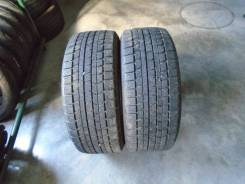 Dunlop Graspic DS3. Зимние, без шипов, 2013 год, износ: 10%, 2 шт