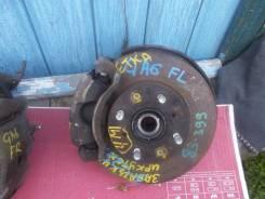 Подшипник ступицы. Honda Capa, GA6 Двигатель D15B