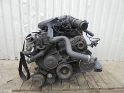 Двигатель в сборе. BMW 3-Series, E46/3, E46/2, E46/4 Двигатели: M43T, M43B19