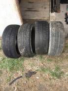 Bridgestone Playz PZ-X. Летние, 2007 год, износ: 30%, 4 шт