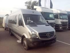 Mercedes-Benz Sprinter 516. tourist, 2 200 куб. см., 19 мест