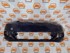 Бампер. Volkswagen Polo, 612,, 602, 612