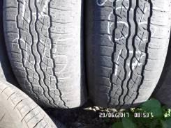 Bridgestone Dueler H/T. Летние, износ: 30%, 2 шт