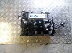 Коллектор впускной. Suzuki Escudo, TD01W, TD11W, TA01W, TA11W, TA01V, TA01R, AT01W Двигатель G16A