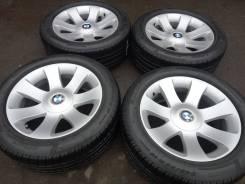 00247 BMW740i оригинальные диски R18 + Pirelli 245/50 Style 175