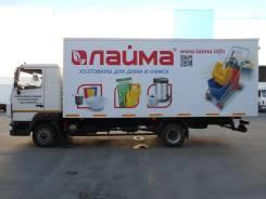 МАЗ 4371. Продается автомобиль , 2 700 куб. см., 4 500 кг.